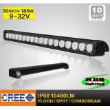 Світлодіодна фара RBS-LN-180 180W
