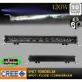 Светодиодная фара RBS-WM-120 6D