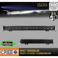 Светодиодная фара RBS-WM-150 6D
