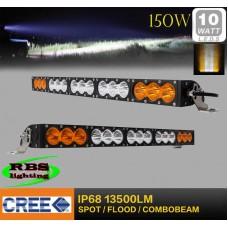 Светодиодная фара RBS-AM-150W