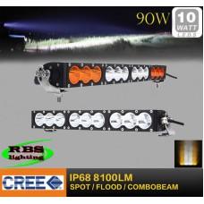 Светодиодная фара RBS-AM-90W