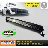Світлодіодна фара RBS-180WBC (CREE)