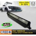 Світлодіодна фара RBS-240WBC (CREE)