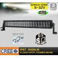 Світлодіодна фара RBS-120W-4D (CREE)