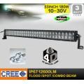 Светодиодная фара RBS-180W-4D (CREE)
