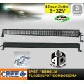 Светодиодная фара RBS-240W-4D (CREE)