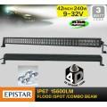 Світлодіодна фара RBS-240W-4D (EPISTAR)