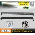 Светодиодная фара RBS-288W-4D (EPISTAR)