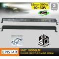 Світлодіодна фара RBS-300W-4D (EPISTAR)