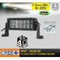 Світлодіодна фара RBS-36W-4D (CREE)