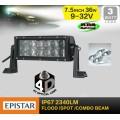 Світлодіодна фара RBS-36W-4D (EPISTAR)