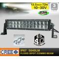 Светодиодная фара RBS-72W-4D (CREE)