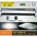 Світлодіодна фара RBS - RAM - 480W