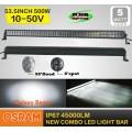 Світлодіодна фара RBS - RAM - 500W