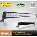 Світлодіодна фара RBS-E240W