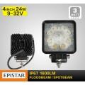 Світлодіодна фара RS WL-0724 (24W)