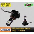 Светодиодная лампочка 9006-KPS-4400lm (главный свет)