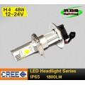 Светодиодная лампочка 2G-HL-1800lm H4 Hi/Lo (главный свет)