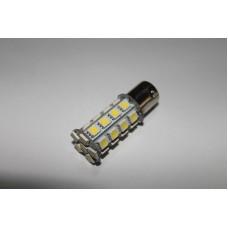 Светодиодная лампочка 1156/1157-30smd 5050 (лампы стоп-сигнала, задний ход)