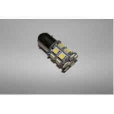 Світлодіодна лампочка 1156/1157-20smd 5050 (лампи стоп-сигналу, заднього ходу)