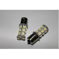 Світлодіодна лампочка 1156/1157-18smd 5050 (лампи стоп-сигналу, заднього ходу)