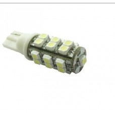 Світлодіодная лампочка T10-25SMD3528 (передні габаритні вогні)