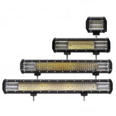 Светодиодная фара DP08-27W