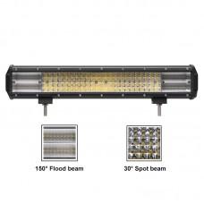 Светодиодная фара DP08-198W