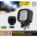 Світлодіодна фара RBS-X002-48W