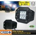 Світлодіодна фара WL-18WD (CREE)