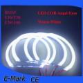 Ангельские глазки LED COB BMW Е36/Е38/Е39/Е46