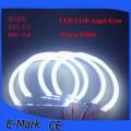 Ангельские глазки LED COB BMW X5 E 53