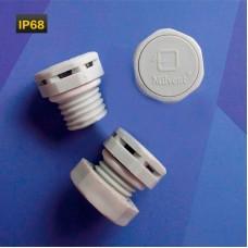 Вентиляционный клапан для светодиодных фар MILVENT Gore IP68