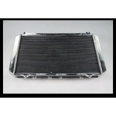 Тюнінговий радіатор охолодження для Nissan Patrol Y60 - 70mm