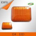 Світлодіодна фара додаткового освітлення Emergency LED-134