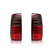 Задняя светодиодная оптика для Toyota Land Cruiser 80