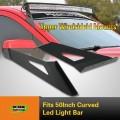 Кронштейн на дах автомобіля для LED фары Roof-X